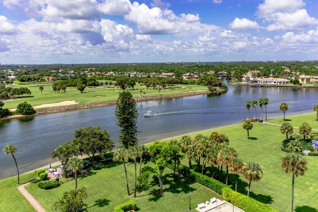 336 Golfview Road #1104, North Palm Beach, FL 33408 (#RX-10744534) :: IvaniaHomes | Keller Williams Reserve Palm Beach