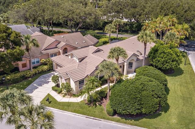 16521 Riverwind Court, Jupiter, FL 33477 (MLS #RX-10744536) :: Castelli Real Estate Services