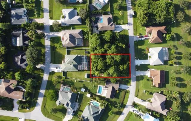 3548 SE Hyde Circle, Port Saint Lucie, FL 34984 (#RX-10744592) :: Heather Towe | Keller Williams Jupiter