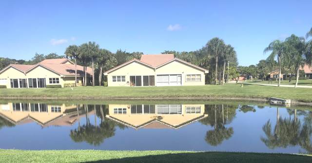11105 Rios Road, Boca Raton, FL 33498 (#RX-10744647) :: Michael Kaufman Real Estate