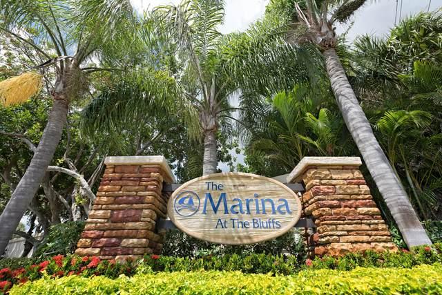 601 Seafarer Circle #106, Jupiter, FL 33477 (MLS #RX-10744795) :: Berkshire Hathaway HomeServices EWM Realty