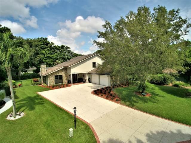 3330 Pine Hill Trail, Palm Beach Gardens, FL 33418 (#RX-10744798) :: Michael Kaufman Real Estate