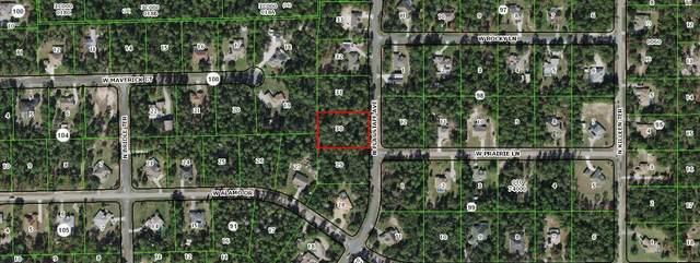 5898 N Flagstaff Avenue, Beverly Hills, FL 34465 (MLS #RX-10744971) :: Castelli Real Estate Services