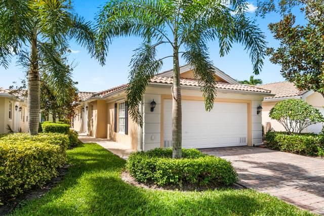 3064 Verdmont Lane, Wellington, FL 33414 (#RX-10745007) :: Posh Properties