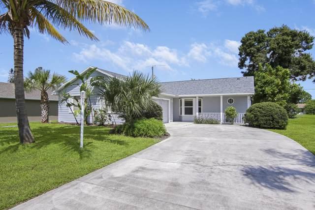 211 SW Duval Avenue, Port Saint Lucie, FL 34983 (#RX-10745011) :: Heather Towe | Keller Williams Jupiter
