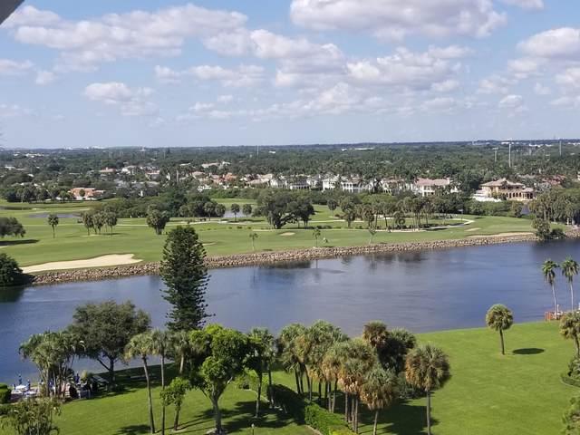 336 Golfview Road Ph12, North Palm Beach, FL 33408 (#RX-10745123) :: IvaniaHomes | Keller Williams Reserve Palm Beach