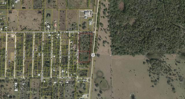 Xxx Hwy 441 N, Okeechobee, FL 34972 (MLS #RX-10745236) :: Castelli Real Estate Services