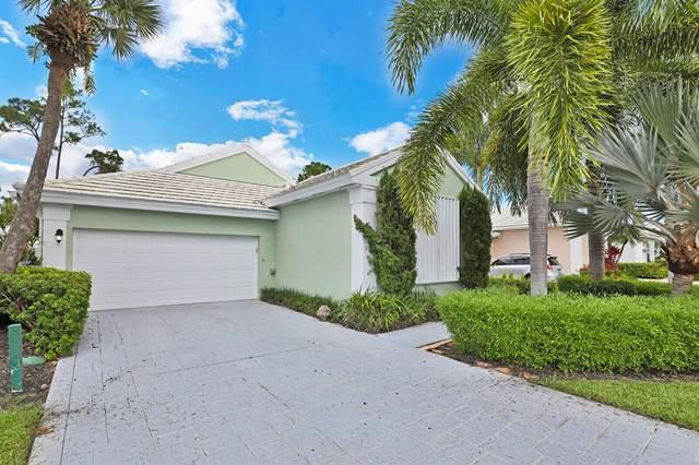 9107 Baybury Lane, West Palm Beach, FL 33411 (MLS #RX-10745390) :: Dalton Wade Real Estate Group