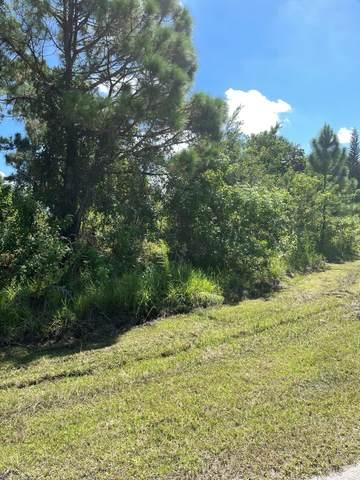 215 SW Card Court, Port Saint Lucie, FL 34953 (MLS #RX-10745446) :: Castelli Real Estate Services