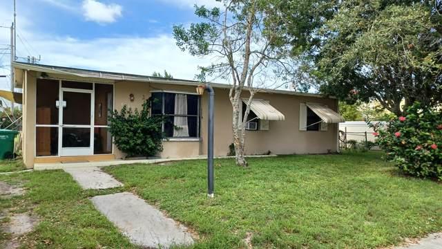 Address Not Published, Port Saint Lucie, FL 34983 (#RX-10745447) :: IvaniaHomes | Keller Williams Reserve Palm Beach