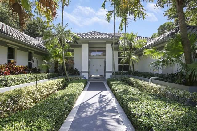 7882 SE Country Estates Way, Jupiter, FL 33458 (MLS #RX-10745462) :: Dalton Wade Real Estate Group