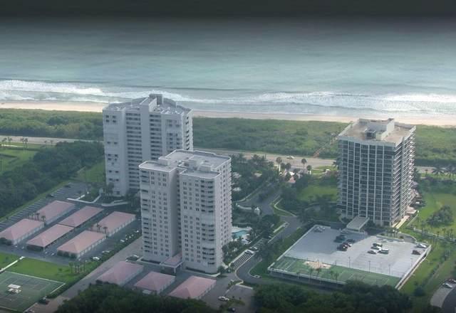 5049 N Highway A1a #301, Hutchinson Island, FL 34949 (#RX-10745494) :: Posh Properties