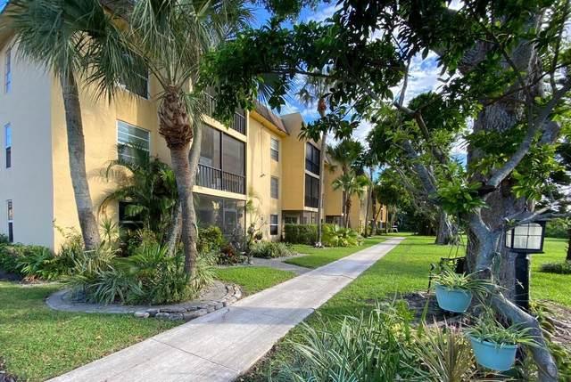 450 NW 20th 1140 Street #1140, Boca Raton, FL 33431 (#RX-10745536) :: Heather Towe | Keller Williams Jupiter