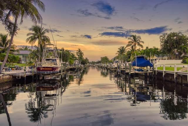 745 Jacana Way, North Palm Beach, FL 33408 (MLS #RX-10745537) :: The Jack Coden Group