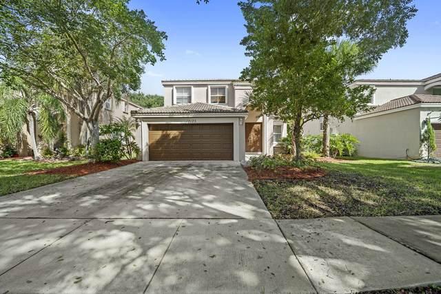 17175 SW 49th Place, Miramar, FL 33027 (#RX-10745570) :: Heather Towe | Keller Williams Jupiter
