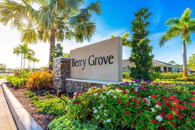 2183 SW Raspberry Place, Palm City, FL 34990 (MLS #RX-10745824) :: Castelli Real Estate Services