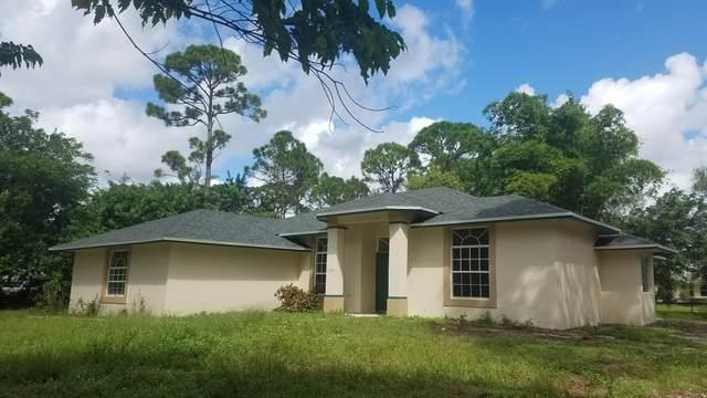 16595 86th Street N, Loxahatchee, FL 33470 (#RX-10745851) :: Treasure Property Group