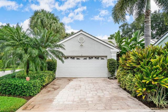 32 Admirals Court, Palm Beach Gardens, FL 33418 (#RX-10745965) :: Heather Towe   Keller Williams Jupiter