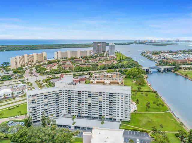 336 Golfview Road #503, North Palm Beach, FL 33408 (#RX-10745983) :: IvaniaHomes | Keller Williams Reserve Palm Beach