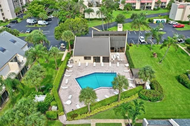 1605 S Us Highway 1 8D, Jupiter, FL 33477 (MLS #RX-10746239) :: Castelli Real Estate Services
