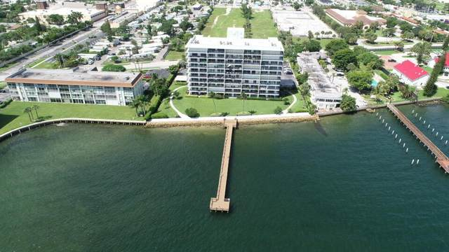 3040 Lake Shore Drive #804, Riviera Beach, FL 33404 (#RX-10746548) :: IvaniaHomes | Keller Williams Reserve Palm Beach