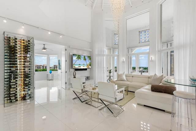 300 SE 5th Avenue #8180, Boca Raton, FL 33432 (MLS #RX-10746582) :: Berkshire Hathaway HomeServices EWM Realty