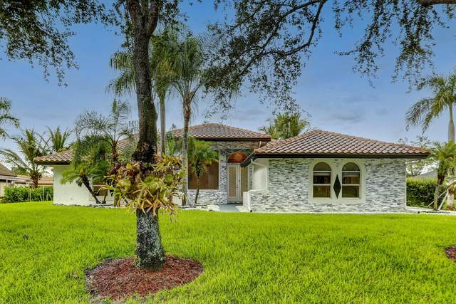 1261 NW 116 Avenue, Plantation, FL 33323 (MLS #RX-10746692) :: United Realty Group