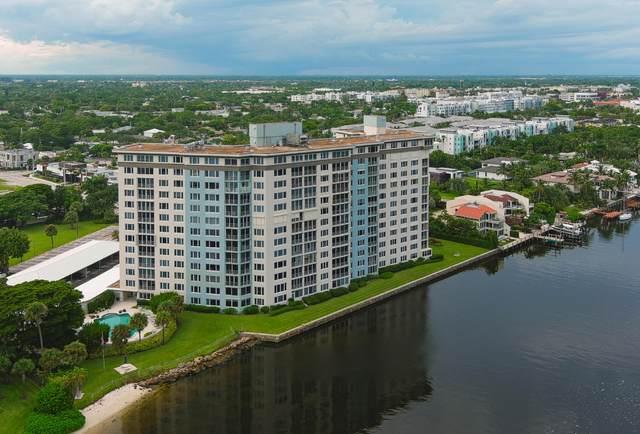 555 SE 6th Avenue 12A, Delray Beach, FL 33483 (#RX-10746791) :: IvaniaHomes   Keller Williams Reserve Palm Beach
