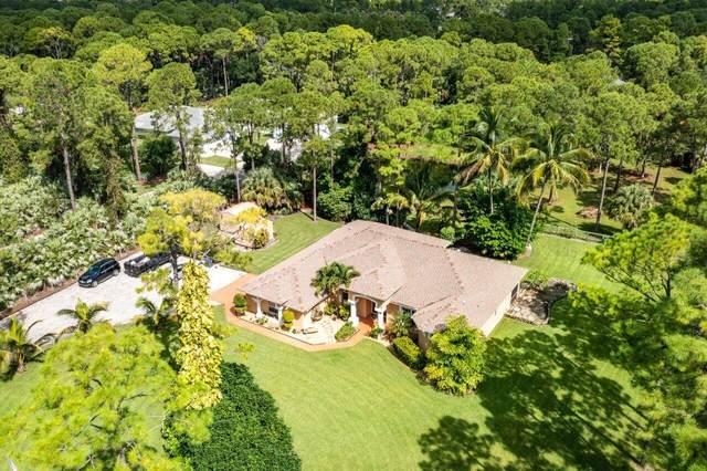15553 Orange Boulevard, Loxahatchee, FL 33470 (#RX-10747178) :: Treasure Property Group