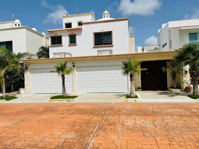 77504 Cozumel #15, Out Of Country, FL 00000 (MLS #RX-10747185) :: Adam Docktor Group