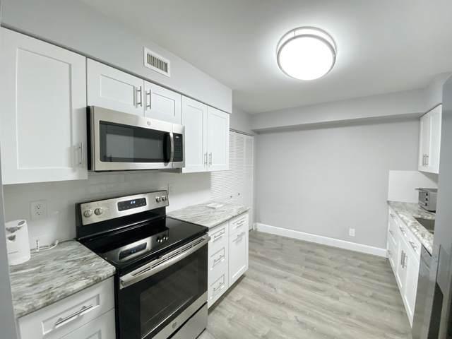 950 Egret Circle #5206, Delray Beach, FL 33444 (#RX-10747251) :: Michael Kaufman Real Estate