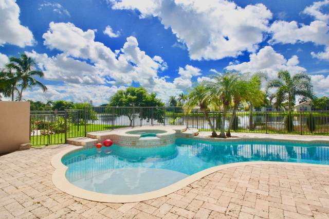 9336 Cove Point Circle, Boynton Beach, FL 33472 (#RX-10747341) :: Posh Properties