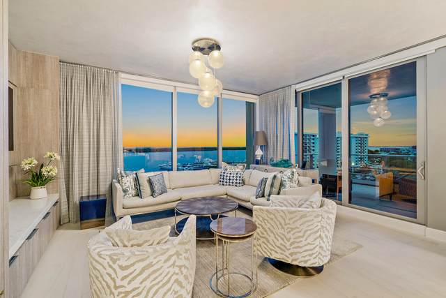 2 Water Club Way 804-S, North Palm Beach, FL 33408 (#RX-10747405) :: DO Homes Group