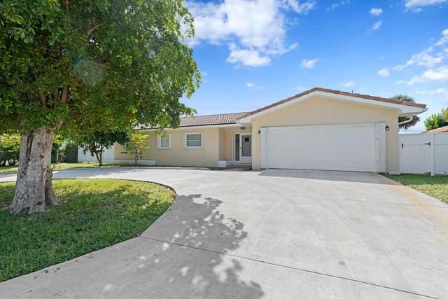 1171 Bimini Lane, Singer Island, FL 33404 (#RX-10747414) :: Heather Towe | Keller Williams Jupiter