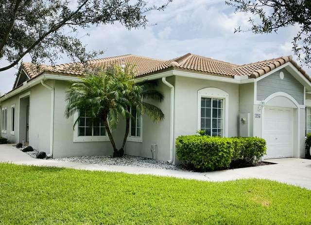 4245 SW 11th Street #1, Deerfield Beach, FL 33442 (MLS #RX-10747436) :: Castelli Real Estate Services