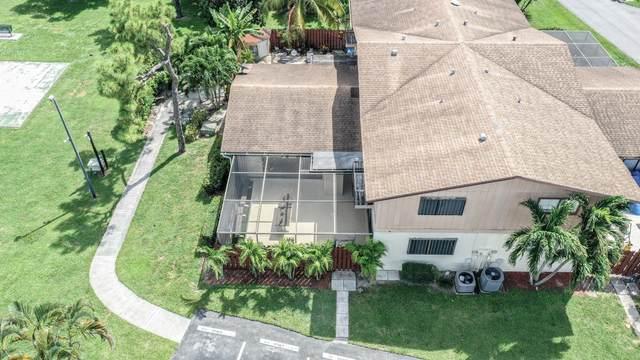 4243 S Landar Drive, Lake Worth, FL 33463 (#RX-10747440) :: Michael Kaufman Real Estate
