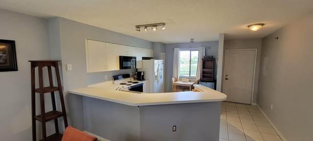2334 S Cypress Bend Drive #511, Pompano Beach, FL 33069 (#RX-10747503) :: IvaniaHomes | Keller Williams Reserve Palm Beach