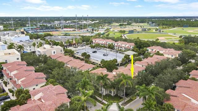 4772 Chancellor Drive #22, Jupiter, FL 33458 (#RX-10747543) :: Michael Kaufman Real Estate