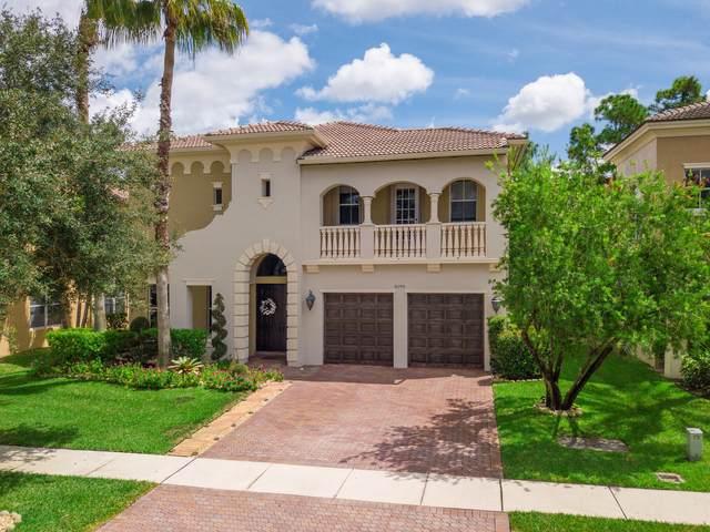 9195 Nugent Trail, West Palm Beach, FL 33411 (MLS #RX-10747554) :: Dalton Wade Real Estate Group