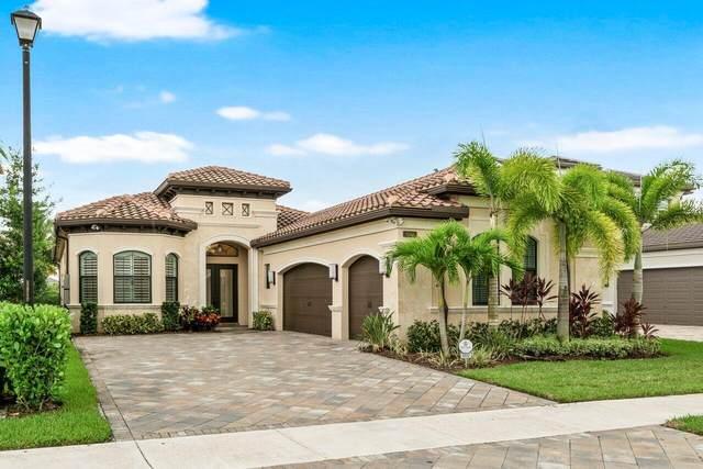 9800 Bozzano Drive, Delray Beach, FL 33446 (#RX-10747573) :: Posh Properties