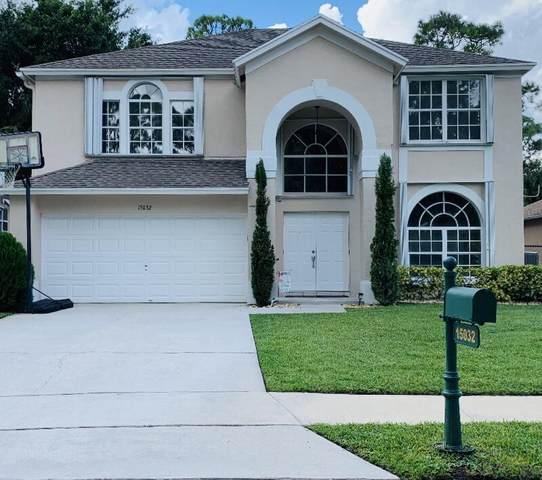 15032 Oak Chase Court, Wellington, FL 33414 (#RX-10747668) :: Posh Properties
