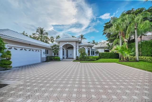 26 St George Place, Palm Beach Gardens, FL 33418 (#RX-10747725) :: IvaniaHomes | Keller Williams Reserve Palm Beach