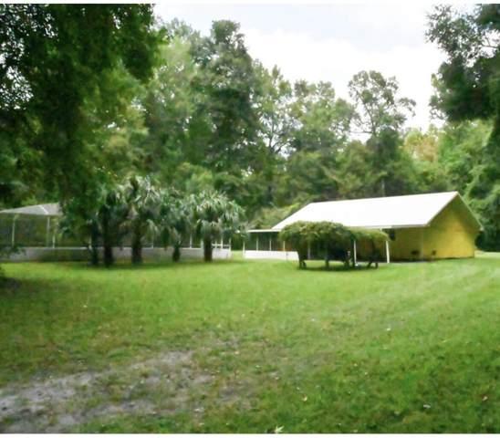 619 SW Nebraska Terrace, Fort White, FL 32038 (#RX-10747767) :: Heather Towe | Keller Williams Jupiter