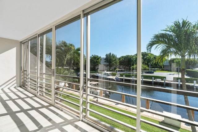 5900 NE 7th Avenue 202N, Boca Raton, FL 33487 (#RX-10747785) :: IvaniaHomes | Keller Williams Reserve Palm Beach