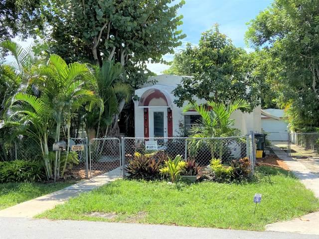 230 NE 10th Street, Delray Beach, FL 33444 (#RX-10747846) :: Heather Towe   Keller Williams Jupiter