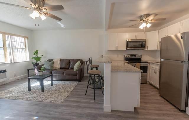 422 Chatham U, West Palm Beach, FL 33417 (MLS #RX-10747854) :: Castelli Real Estate Services