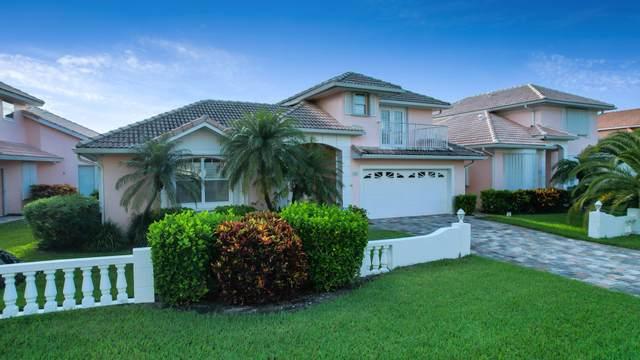 1481 Ocean Drive #3, Vero Beach, FL 32963 (#RX-10747862) :: The Rizzuto Woodman Team