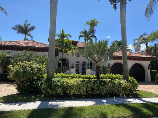 840 Harbour Isles Place, North Palm Beach, FL 33410 (#RX-10748065) :: Heather Towe   Keller Williams Jupiter