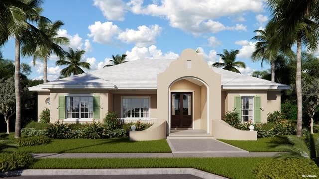 2612 Greenway Drive #356, Jupiter, FL 33458 (#RX-10748137) :: Baron Real Estate