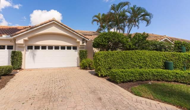 2249 NW 62nd  Drive Drive, Boca Raton, FL 33496 (#RX-10748232) :: Baron Real Estate